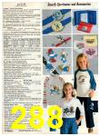 1982 Sears Christmas Book, Page 288