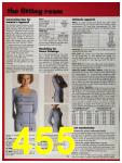 1991 Sears Fall Winter Catalog, Page 455