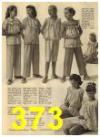 1960 Sears Spring Summer Catalog, Page 373