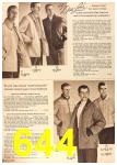 1960 Sears Fall Winter Catalog, Page 644