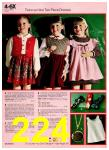 1981 JCPenney Christmas Book, Page 224