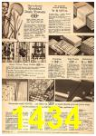 1962 Sears Fall Winter Catalog, Page 1434