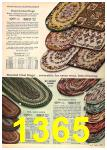 1962 Sears Fall Winter Catalog, Page 1365
