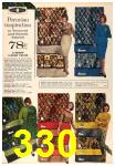 1962 Sears Fall Winter Catalog, Page 330