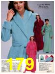 1982 Sears Fall Winter Catalog, Page 179