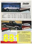 1989 Sears Home Annual Catalog, Page 881