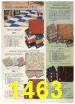 1965 Sears Spring Summer Catalog, Page 1463
