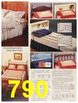 1987 Sears Fall Winter Catalog, Page 790