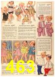1960 Sears Fall Winter Catalog, Page 463