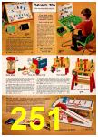 1968 Montgomery Ward Christmas Book, Page 251
