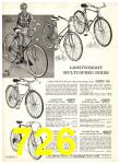 1969 Sears Spring Summer Catalog, Page 726
