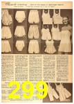 1958 Sears Spring Summer Catalog, Page 299