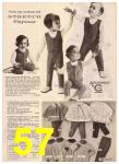 1965 Sears Fall Winter Catalog, Page 57