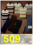 1979 Sears Spring Summer Catalog, Page 509