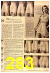 1958 Sears Spring Summer Catalog, Page 283