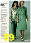1980 Sears Spring Summer Catalog, Page 89