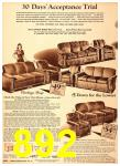 1940 Sears Fall Winter Catalog, Page 892
