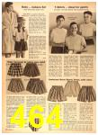 1958 Sears Spring Summer Catalog, Page 464