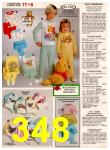1982 Sears Christmas Book, Page 348