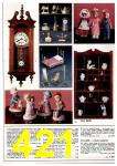 1983 Montgomery Ward Christmas Book, Page 421