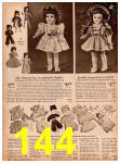 1947 Sears Christmas Book, Page 144
