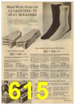 1965 Sears Spring Summer Catalog, Page 615