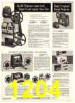 1969 Sears Spring Summer Catalog, Page 1204