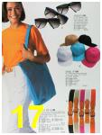 1992 Sears Summer Catalog, Page 17