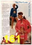 1972 Montgomery Ward Spring Summer Catalog, Page 161