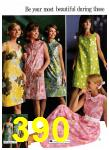 1969 Sears Spring Summer Catalog, Page 390