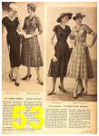 1958 Sears Spring Summer Catalog, Page 53