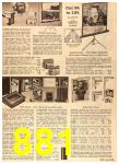 1960 Sears Fall Winter Catalog, Page 881
