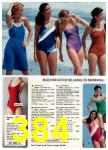 1981 Montgomery Ward Spring Summer Catalog, Page 384