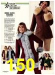 1974 Sears Fall Winter Catalog, Page 150