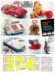 1990 Sears Christmas Book, Page 374