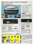 1989 Sears Home Annual Catalog, Page 799