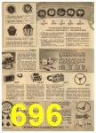 1965 Sears Spring Summer Catalog, Page 696