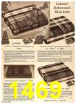 1960 Sears Fall Winter Catalog, Page 1469