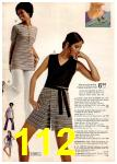 1972 Montgomery Ward Spring Summer Catalog, Page 112