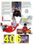 1991 JCPenney Christmas Book, Page 406
