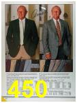 1986 Sears Fall Winter Catalog, Page 450