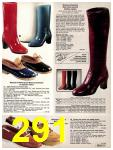 1981 Sears Spring Summer Catalog, Page 291