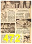 1962 Sears Fall Winter Catalog, Page 472