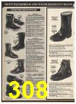 1977 Sears Fall Winter Catalog, Page 308