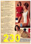 1977 Sears Spring Summer Catalog, Page 230