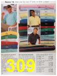 1993 Sears Spring Summer Catalog, Page 309