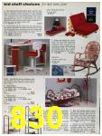 1993 Sears Spring Summer Catalog, Page 830