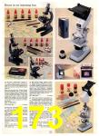 1985 Montgomery Ward Christmas Book, Page 173