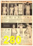 1942 Sears Spring Summer Catalog, Page 280