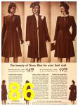 1942 Sears Spring Summer Catalog, Page 86